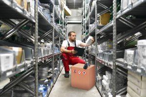 e-commerce logistique