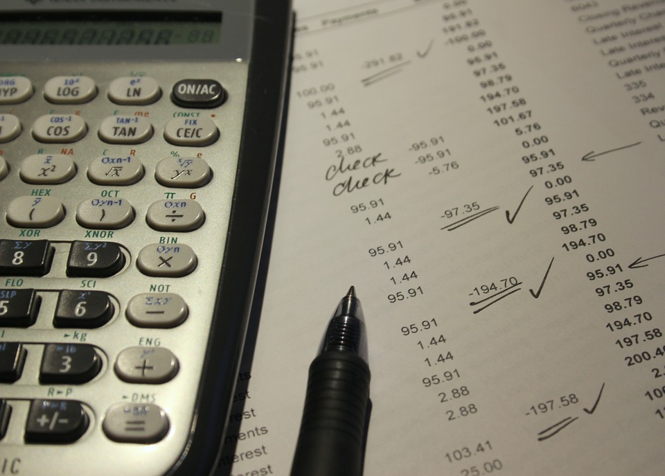 Traitement de notes de frais et factures fournisseurs