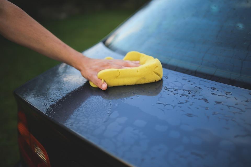 Mise à disposition - Nettoyage Auto